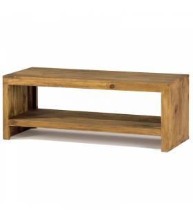 Mueble de tv estilo rustico coleccion minimal