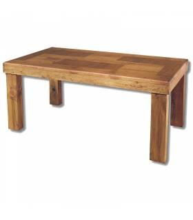 Mesa de comedor de estilo rustico coleccion mueble clasico