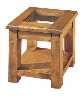 Mesa lateral o rincón de estilo