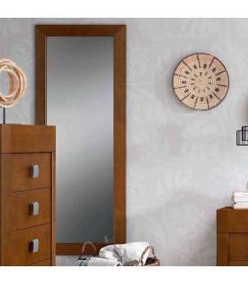 Espejo vestidor de estilo moderno