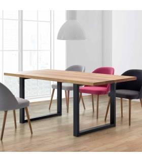 Mesa de comedor de estilo moderno colección provenza