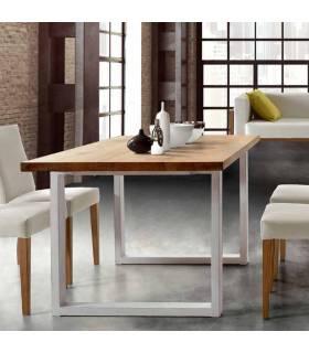 Mesa de comedor estilo moderno colección provenza