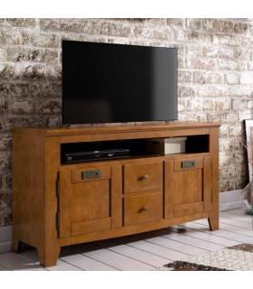 Mueble de Tv de estilo colonial colección ocean