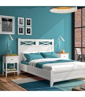 Dormitorio para matrimonio de estilo clásico