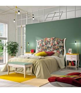 Conjunto de dormitorio de estilo clásico