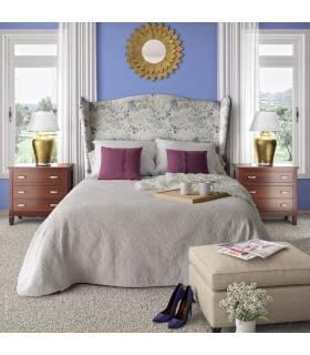 Conjunto de dormitorio de matrimonio