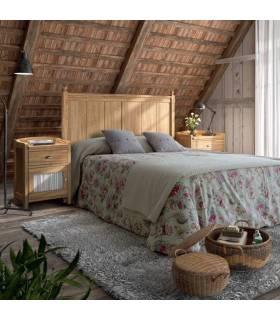 Conjunto de dormitorios de estilo clásico