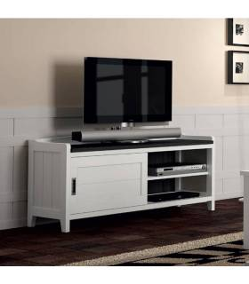 Mesa de tv de estilo clásico