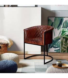 Ambiente del sillón