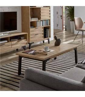 Mesa de centro de estilo moderno