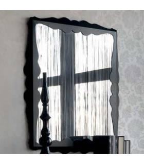 Espejo de forja de diseño modelo apolo