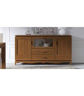 Aparadores de madera de calidad baratos