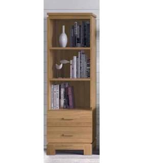 Libreros de madera baratos