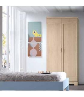 Armarios de madera maciza baratos y a buen precio