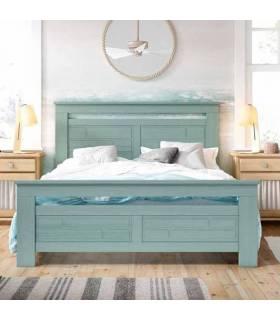 cama matrimonio de 150 cm