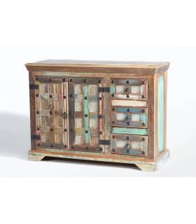 Aparadores de madera de calidad