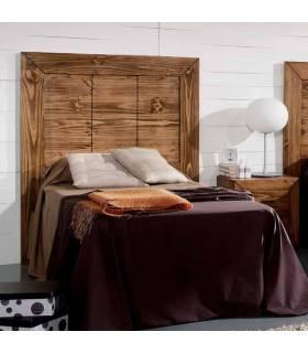 Cabeceros de calidad de madera maciza baratos