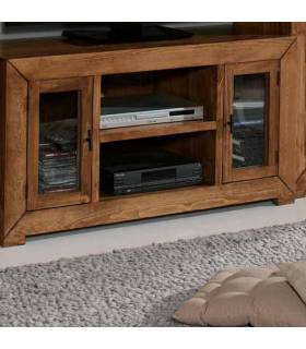 Mesas tv rústicas de precio bajo