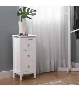 Muebles auxiliares de estilo vintage