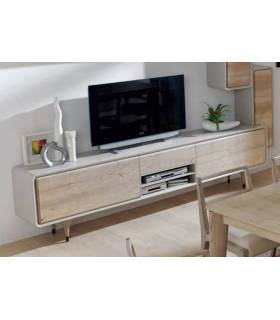 Muebles tv de diseño de estilo moderno