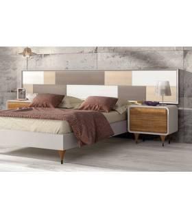 Conjuntos de dormitorios de matrimonio de diseño