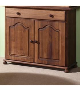 Aparadores de madera de estilo provenzal baratos