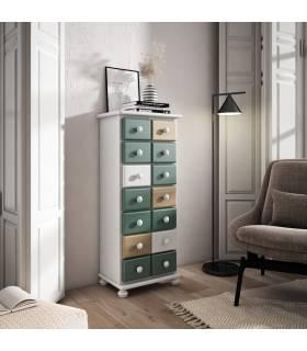 Mueble con cajones de calidad y barato