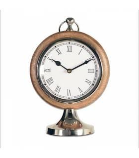 Relojes de mesa de estilo vintage
