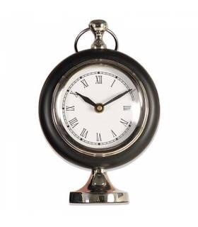 Reloj de mesa estilo vintage, colección retro, ref: 17264