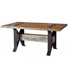 Mesas de comedor de estilo vintage baratas