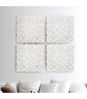 Paneles decorativos de calidad