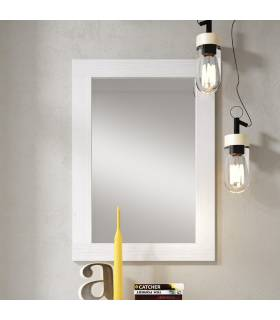 Espejo de estilo moderno , colección natura, ref: ESP-004 (colores a elegir)