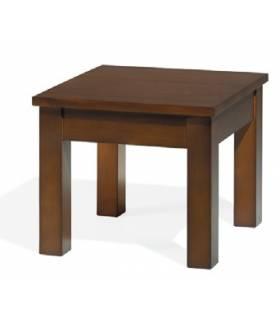Mesa de rincón de estilo provenzal