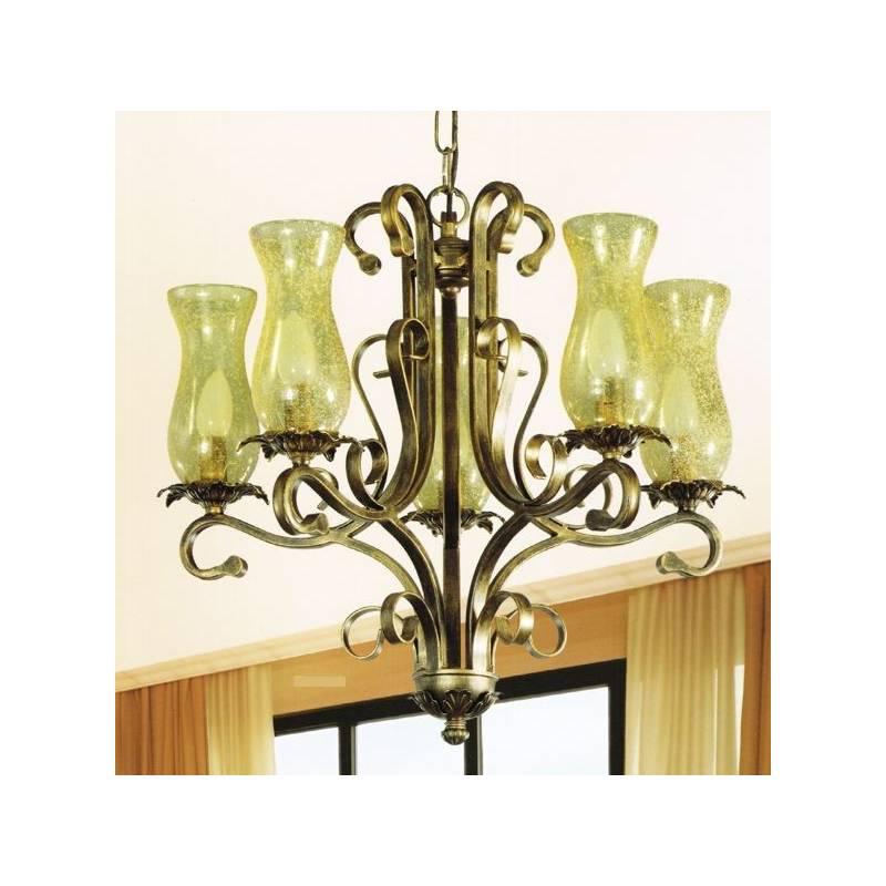 la colonia de lámparas de mesa slippermen
