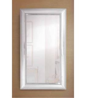 espejo vintage rectangular