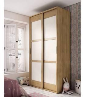 armario puertas correderas pequeño