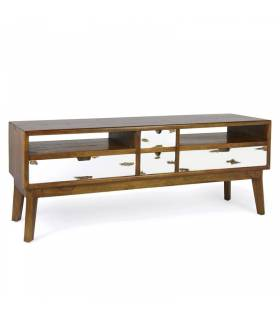 Mueble tv colonial Moycor