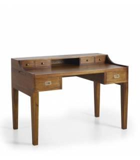 escritorio 6 cajones