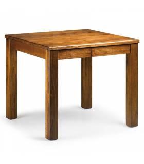 mesa de comedor cuadrada