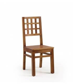 silla modelo cuadros