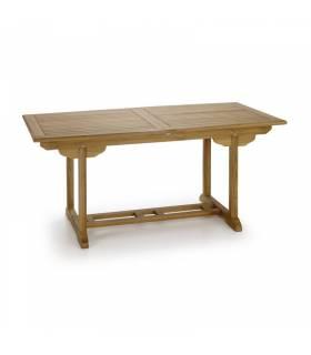 Mesas jardín teca Moycor