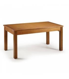 mesa de comedor rectangular extensible de Moycor