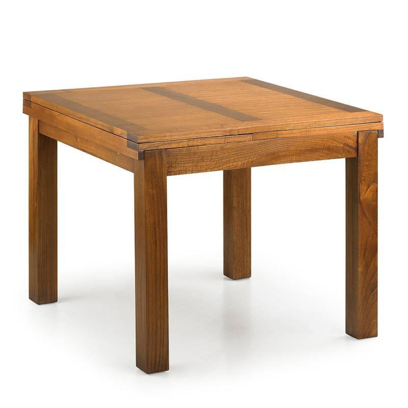 Mueble De Comedor De Gran Calidad Mesa De Comedor En Madera Maciza De Mendi