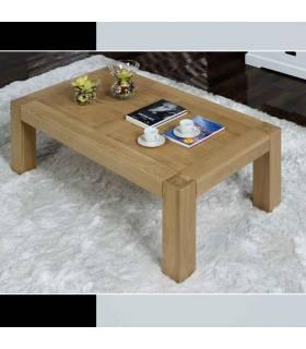 Mesa de madera de calidad.