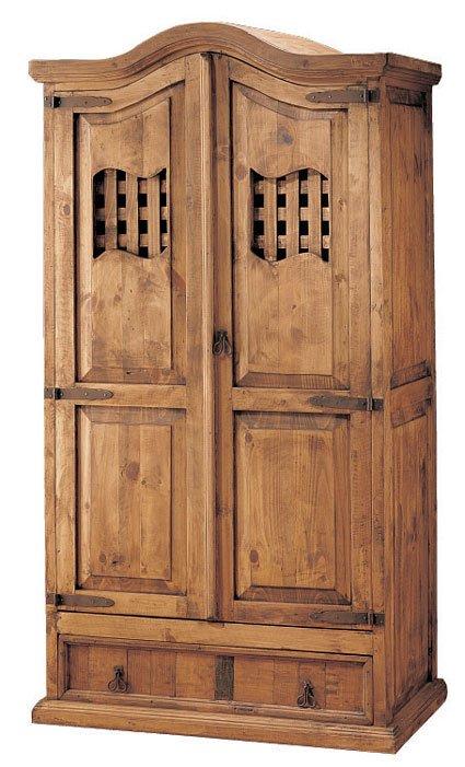 armario mexicano 2 puertas