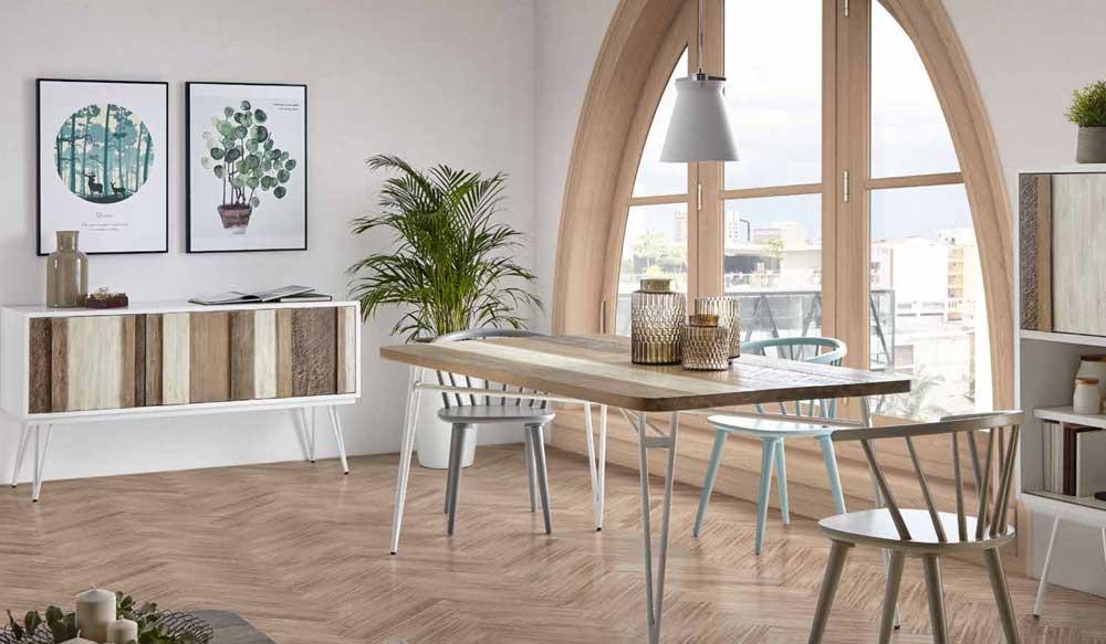 Muebles modernos de diseño colección Nice