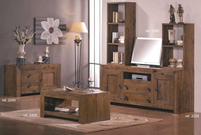 Financiación de muebles de roble macizo online