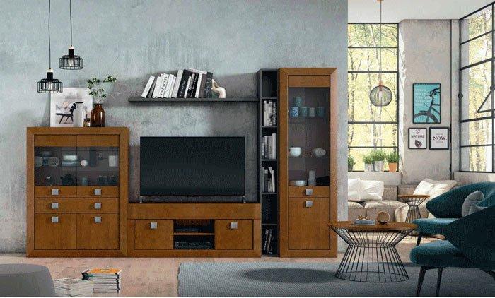 Financiación de muebles de Pino online de estilo clásico y moderno