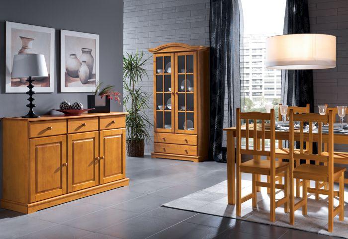 mueble de comedor INDUFEX_ABR-0032
