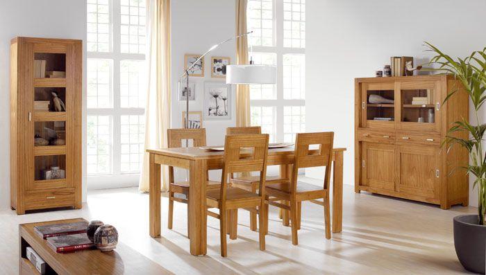 Vitrina colonial econ mica madera maciza venta online muebles estilo colonial - Salon estilo colonial ...
